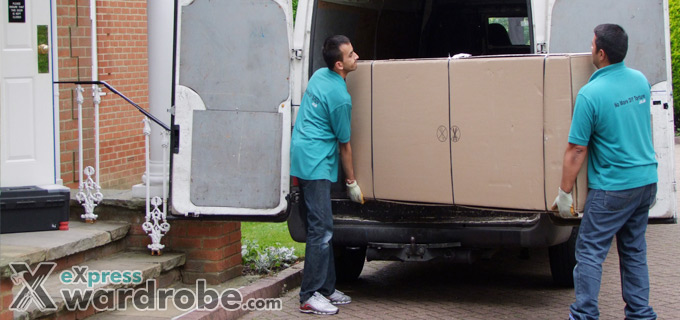 furniture delivery services furniture couriers uk