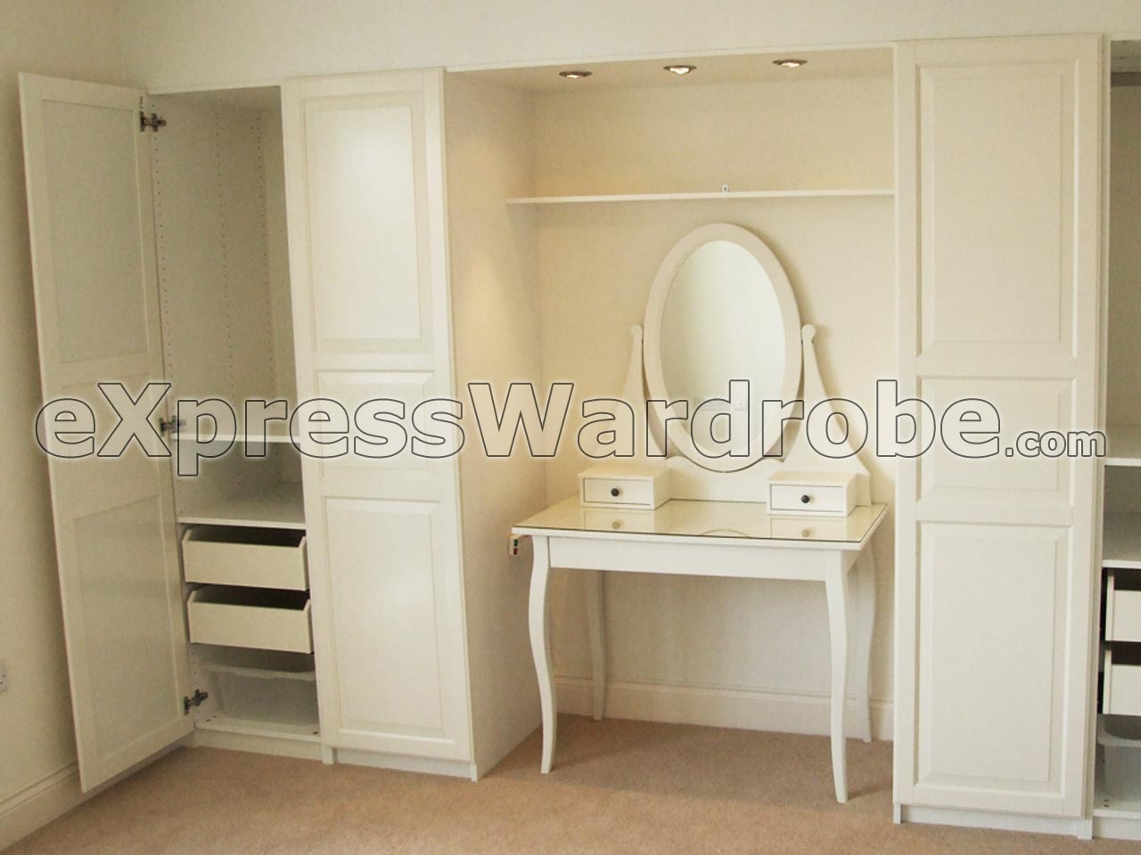 Dressing Table Mirrors Ikea ~ Hemnes Dressing Table With Mirror Ikea Provided With Safety Film