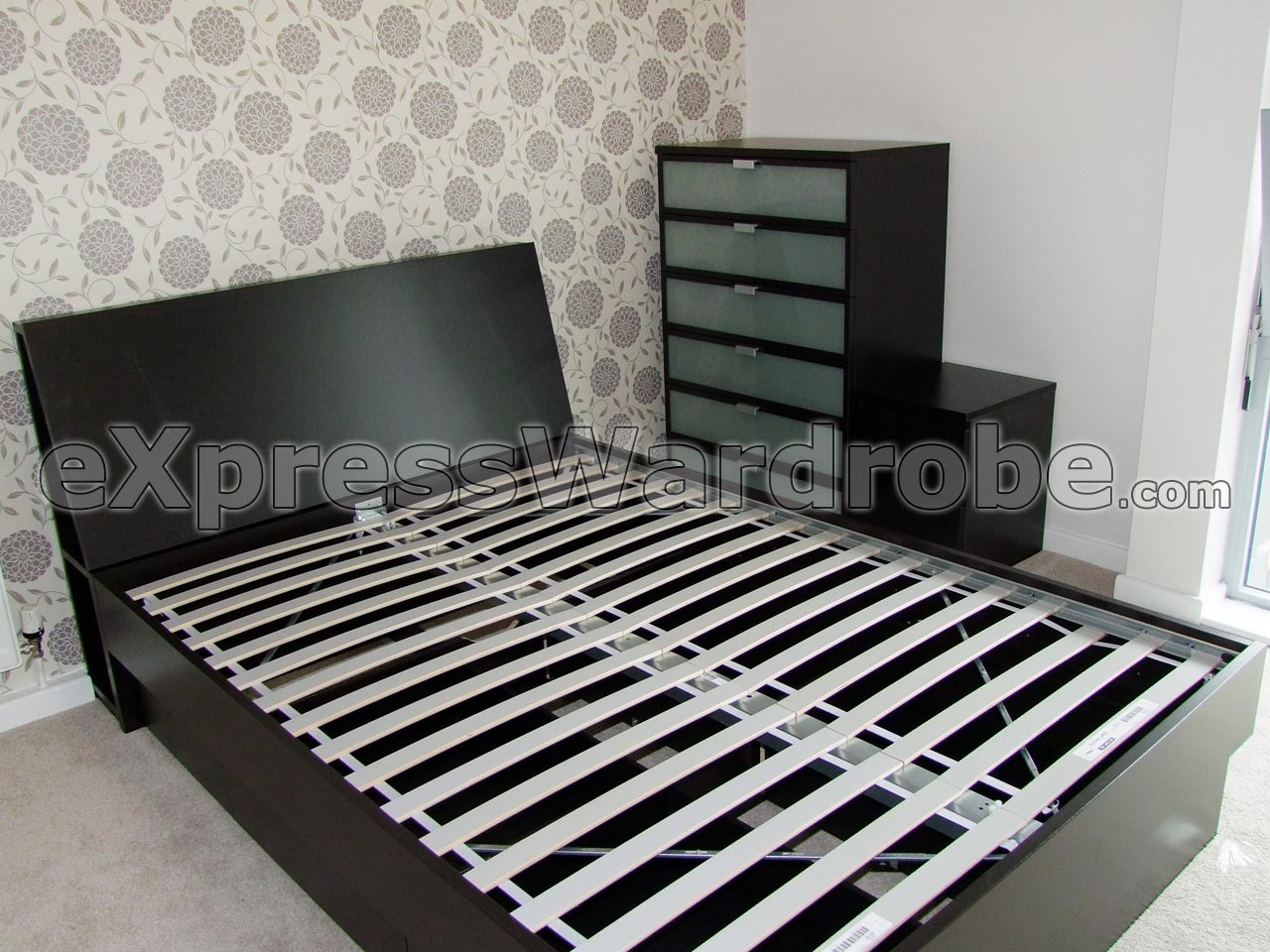 Perfect IKEA Oppdal Storage Bed