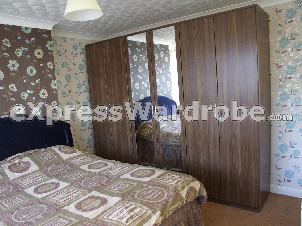 Wardrobes Flat Pack Wardrobes Sliding Door Wardrobes