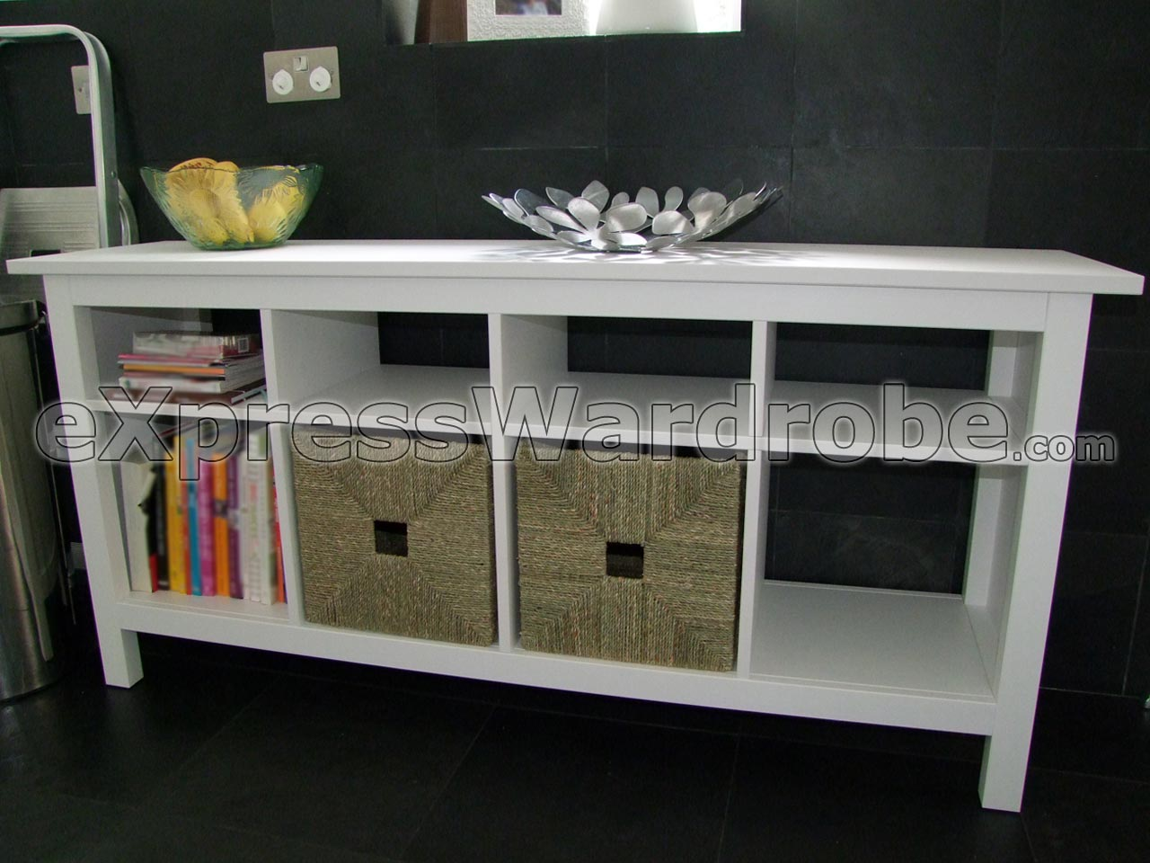 Hemnes Sofa Table Tv Stand : Console Tables