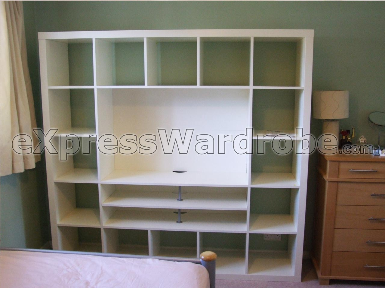 Cheap Living Room Shelving Units