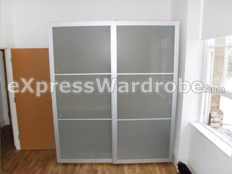 Sliding Wardrobe How To Install Ikea Sliding Wardrobe Doors