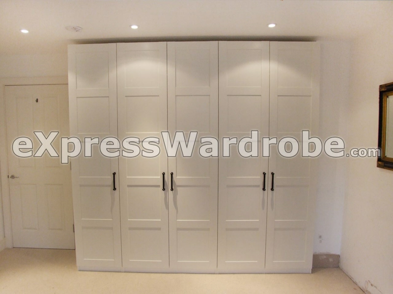 Professional Wardrobe Disassemble, Relocate and Reassemble Service in ...