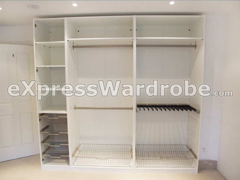 Wardrobes Desig... Wardrobe Designs With Mirror For Bedroom