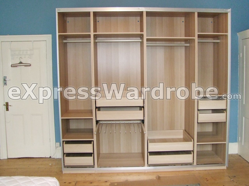 Wardrobes design ideas wardrobe gallery wardrobe designs - Designs on wardrobe ...