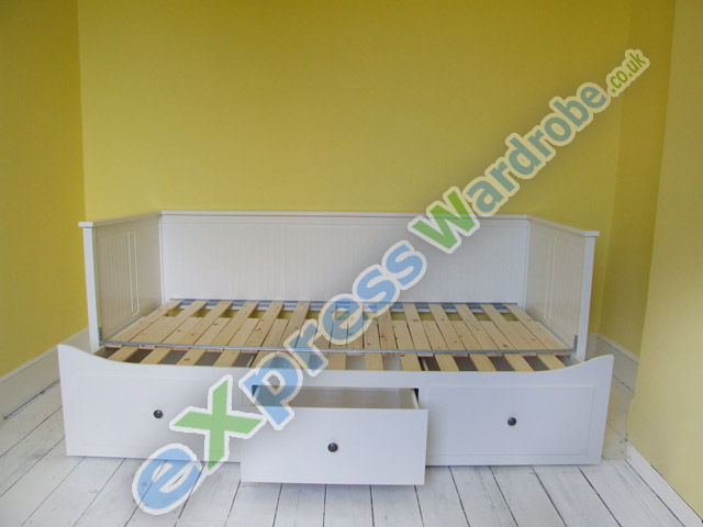 Day Bed Hemnes Ikea