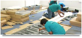 call flatpack assembly company